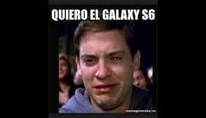 Galaxy Note Meme - memes se burlan de galaxy s6 edge y galaxy note 5 fotos foto 1