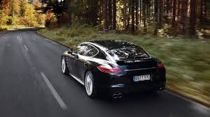 Porsche Panamera Blacked Out - mx31 porsche panamera adorable desktop wallpapers for free 36
