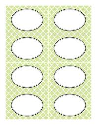 Candy Labels For Candy Buffet by Free Printable Labels In A Few Different Colors And Patterns That