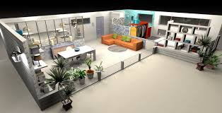 Home Design 3d Magnetism How To Show Interior Parts Hidden By Walls Sweet Home 3d Blog