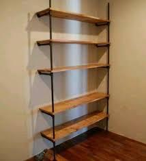 31 Md 00510 Ladder Shelves by White Wooden Ladder Storage Shelf Timber Kitchen Bathroom