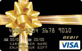 branded gift cards stock gift cards co branded with visa china wholesale stock gift