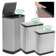 Abfalleimer Bad Sensor Abfalleimer In U0027nützliche Küchenhelfer U0027