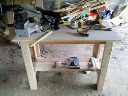 Little Tikes Home Depot Work Bench Cheap Workbench Plans Garage Building Shelves Shelving Units Full