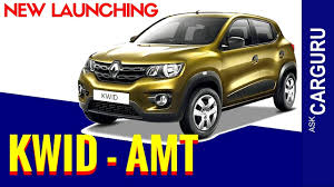 renault kwid 800cc price kwid amt automatic carguru new launching price u0026 all details in