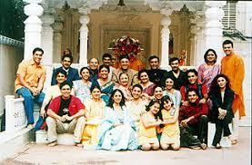 Blind Side Full Cast Kyunki Saas Bhi Kabhi Bahu Thi Wikipedia