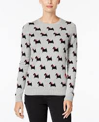 sweaters macys charter scottie sweater created for macy s