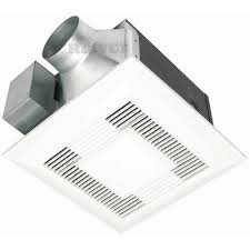 Bathroom Ventilation Fan With Light Panasonic Fv 11vql6 Fan Light Bathroom Vent Fan