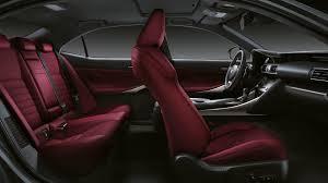 toyota lexus 2017 interior lexus is luxury sports saloon lexus uk