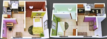 space saving house plans small house plans