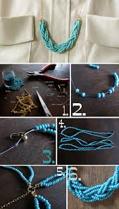 beads necklace tutorial images 51 diy necklace tutorial diy statement necklace frugal nomicscom jpg