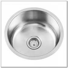 Kitchen Sinks Round Interesting Astracast Lincoln Round Bowl - Round sink kitchen