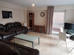 2 bedroom large 2 bedroom city center apartment 1x en suite with balcony