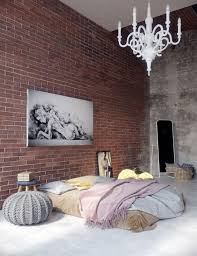 Designing A Bed Best 25 Mattress On Floor Ideas On Pinterest Floor Mattress