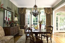 dining room curtains ideas emejing curtain ideas for dining room photos home design ideas
