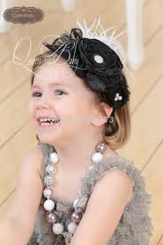 feather headbands retail layered satin flowers headband baby feather headbands baby