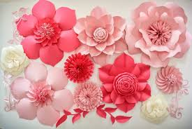 paper flower decorations bestbonsaitree net