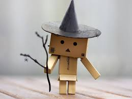 wallpaper halloween danbo halloween hd desktop wallpaper high definition fullscreen