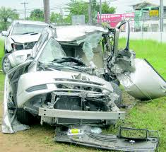 pregnant woman dies in highway accident