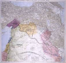 middle east map hungary 40 maps that explain world war i vox
