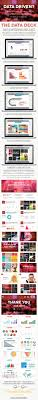 the data deck a keynote infographics template infographics