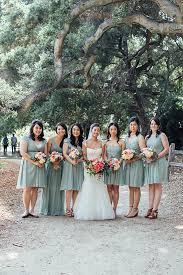 descanso gardens wedding garden wedding at descanso gardens