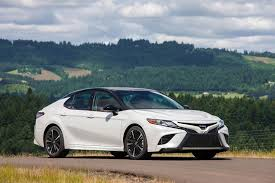 lexus cars exeter test drive toyota camry has the stuff to stem the crossover tide