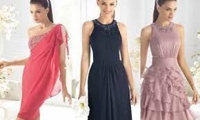 Dresses For A Summer Wedding Women Dresses Style Network