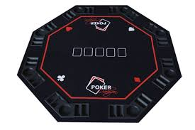 poker table top octo distribution maro