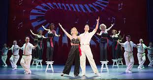 bass performance hall official website white christmas