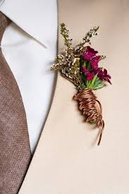 Gold Boutonniere 259 Best Button Holes Images On Pinterest Boutonnieres Marriage