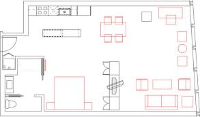 Floor Plan Of A Salon Executive Floor Plans Deluxe Floor Plans 1010wilshire Com
