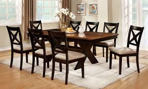 contemporary 9 piece dining set cherry wood rectangle dining table full size of tables chairs remarkable 9 piece dining set mahogany wood rectangle dining