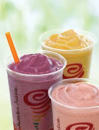 get a jamba juice smoothie for 1 this week only