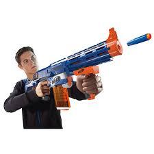 nerf car gun nerf n strike elite retaliator nerf uk