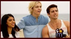 teen beach 2 cast u0026 the beachbot summer of creativity ross