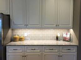 subway tile for kitchen backsplash cheap kitchen backsplash tile white granite kitchen with white
