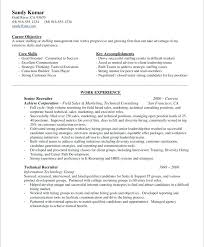 Working Student Resume Sample Of Resume For Work Old Version Old Version Sample Resume