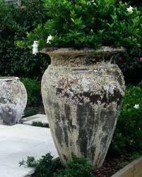 large decorative urns and vases uk best garden ornaments ideas on