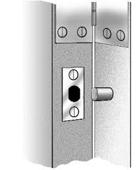 Patio Door Hinges by Other Door Locks And Bolts The Crime Prevention Website