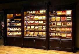 used cigar humidor cabinet for sale the humidor guide gentleman s gazette