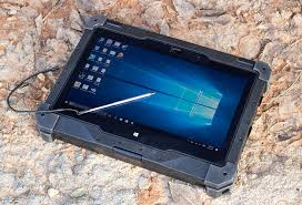 Dell Rugged Dell Latitude 12 Rugged Extreme Notebook Review Rough And Tumble