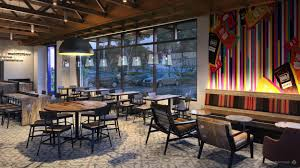 Modern Furniture Stores Orange County by Taco Bell To Test 4 New Restaurant Design Concepts In Orange