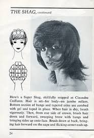 70 s style shag haircut pictures shag hair cut big in the 70 s had one of those 60s 70s