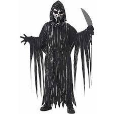Baby Boy Halloween Costumes Walmart Howling Horror Boys U0027 Child Halloween Costume Walmart