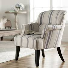 Occasional Chairs Sale Design Ideas Striped Accent Chairs You Ll Wayfair