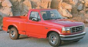 1990 ford ranger extended cab we ford s past present and future 1990 1999 ford trucks