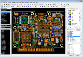 pcb design software pcb design software on linux easyeda