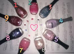 makeupmonday u2013 my nail polish collection u2013 diary of a shoe a holic