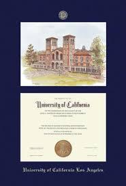 diploma frame size custom diploma frames certificate frames framing success ucla